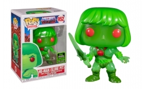 Masters of the Universe He-Man Slime Pit Spring Convention 2020 952 Funko POP