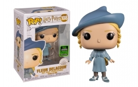 Harry Potter Fleur Delacour Spring Convention 2020 108 Funko POP Vinyl Figure