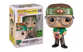 The Office Dwight Schrute as Recyclops Spring Convention 2020 938 Funko POP