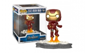 Marvel Avengers Assemble: Iron Man 584 Funko POP Vinyl Figure