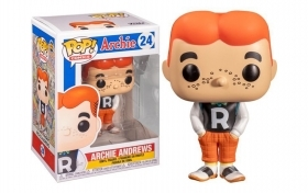 Archie Comics Archie Andrews 24 Funko POP Vinyl Figure