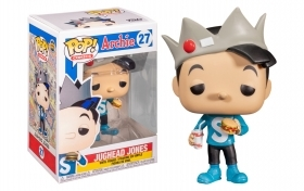 Archie Comics Jughead Jones 27