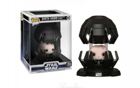 Star Wars Darth Vader in Meditation Chamber 365 Funko POP Vinyl Figure