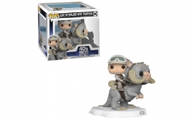 Star Wars Luke Skywalker on Tauntaun 366 Funko POP Vinyl Figure