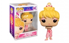 I Dream on Jeannie 965 Funko P