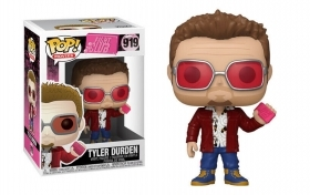 Fight Club Tyler Durden 919 Funko P