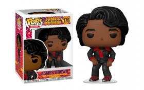 James Brown 176 Funko POP Viny