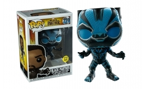 Marvel Black Panther GITD 273