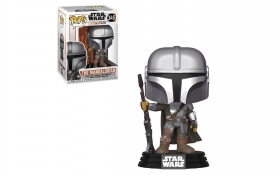Star Wars The Mandalorian 345 Funko POP Vinyl Figure