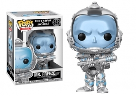 Batman and Robin Mr. Freeze 342 Funko POP Vinyl Figure