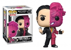 Batman Forever Two-Face 341 Funko POP Vinyl Figure