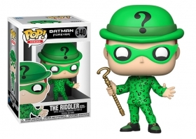 Batman Forever The Riddler 340 Funko POP Vinyl Figure