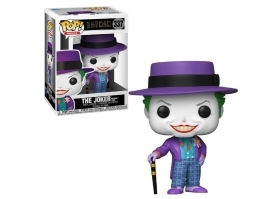 Batman 1989 The Joker 337 Funko POP Vinyl Figure