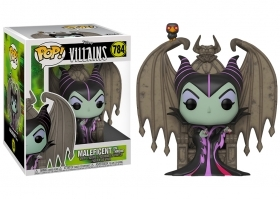 Disney Maleficent On Throne 78