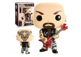 Slayer Kerry King 157 Funko POP Vinyl Figure