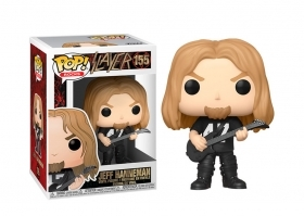 Slayer Jeff Hanneman 155 Funko POP Vinyl Figure