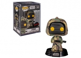 Star Wars Jawa Futura 342 Funko POP Vinyl Figure