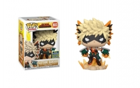 My Hero Academia Bakugo Summer Convention 2020 Funko POP Vinyl Figure