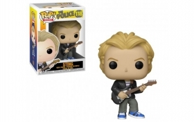 The Police Sting 118 Funko POP Vinyl Figure