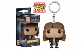 Harry Potter Hermione Granger Funko Pocket POP Keychains
