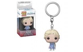 Disney Elsa Funko Pocket POP Keychains