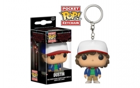 Stranger Things Dustin Funko P