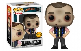Zombieland Bill Murray Chase 1000 Funko POP Vinyl Figure