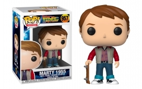 Back To The Future Doc 2015 960 Funko POP Vinyl Figure