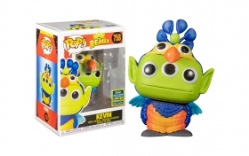 Disney Alien Remix Alien as Kevin Summer Convention 2020 Funko POP Vinyl Figure