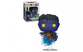 Marvel X-Men Nightcrawler Summer Convention 2020 Funko POP Figure