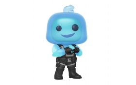 Fortnite Rippley Summer Convention 2020 Funko POP Figure