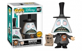 Disney Nightmare Before Christmas Mayor Chase 807 Funko POP Vinyl Figure