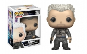 Ghost in the Shell Batou 385 Funko POP Vinyl Figure