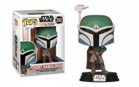 Star Wars The Mandalorian Covert Mandalorian 352 Funko POP Vinyl Figure