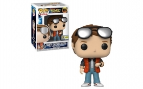 Back to the Future Marty McFly San Diego Comicon 2020 965 Funko POP Vinyl Figure