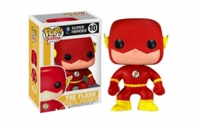 DC Super Heroes The Flash 10 Funko POP Vinyl Figure