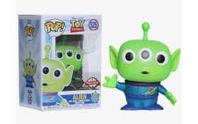 Disney Toy Story 4 Alien Diamo