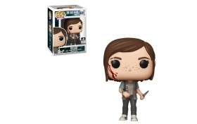 The Last of Us Ellie 601 Funko