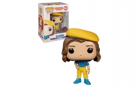 Stranger Things Eleven 854 Funko POP Vinyl Figure