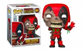 Marvel Zombies Zombie Deadpool