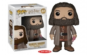 Harry Potter Rubeus Hagrid 07