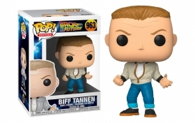 Back To The Future Biff Tannen 963 Funko POP Vinyl Figure