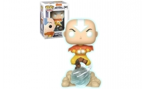 Avatar the Last Airbender AAng on Airscooter Chase 541 Funko POP Vinyl Figure