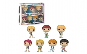 BTS 7 Pack Funko POP Vinyl Fig