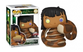 Disney Jungle Book Mowgli with