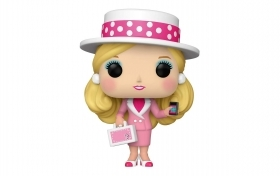 Barbie Day to Night Barbie 07 Funko POP Vinyl Figure