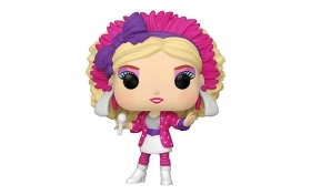 Barbie and the Rockers 05 Funko POP Vinyl Figure