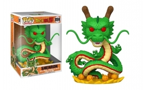 "Dragon Ball Shenron 10"" 859 Fu"
