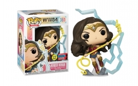 Wonder Woman 1984 GITD Fall Co