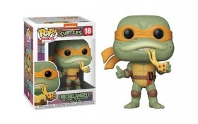 Teenage Mutant Ninja Turtles M